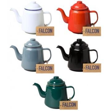 [Falcon] Tea Pot